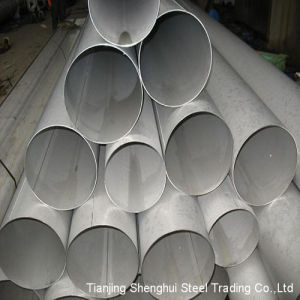 Best Price of Stainless Steel Pipe for 02 Grade pictures & photos