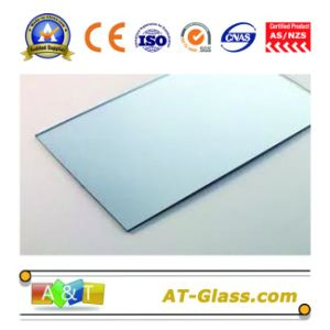 1.8~8mm Dressing/Bathroom Mirror Float Glass Silver Mirror pictures & photos
