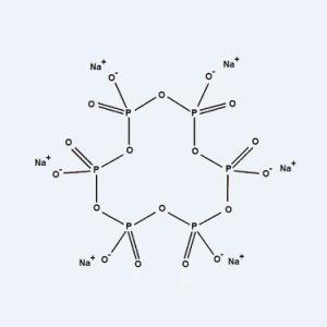 Food Grade SHMP - Sodium Hexametaphosphate - Food Additive SHMP - Food Ingradient Phosphate pictures & photos