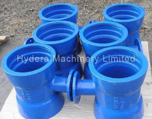 En545 Ductile Iron Pipe Fitting pictures & photos