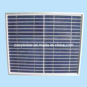 Polycrystal Silicon Solar Panel (5-15W) pictures & photos