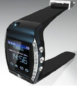 Watch Mobile (F1)