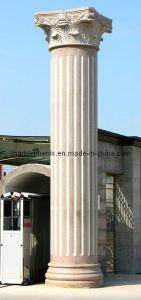 Marble Carving Pillar (BJ-SCULPTURE0044) pictures & photos