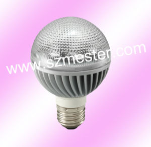 Dimmable LED Bulb Lamp (Ms-Qp60-E27a)