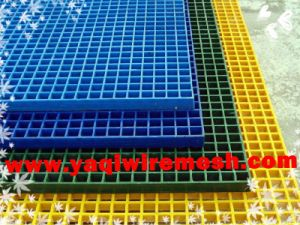 The Ship Deck with Antistatic Mild Steel Grille pictures & photos