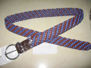 Leather Belt (F-008)