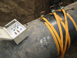 HDPE Pipe Welding Joint pictures & photos