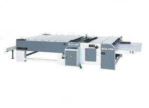 Cardboard Lining Machine