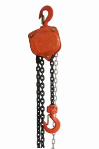 Lifting Equipment Manual Chain Hoist