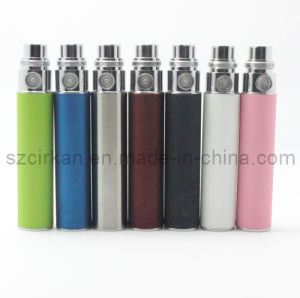 1100mA Electronic Cigarettes EGO T Li-ion Battery