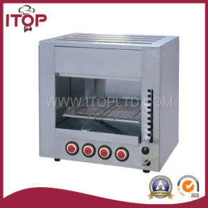 Stainless Steel Gas Salamander Machine (J-GS-14/J-GS-16) pictures & photos