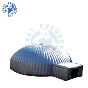 Exhibition PVC Giant Dome Inflatable Tent with SGS, En71, En14960 Approval