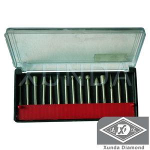 Diamond Bur Set - 2.35mm Shank