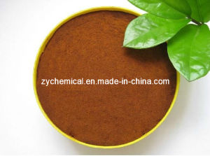 Orgaic Fertilizer, Water Soluble, Potassium Humate 70% Min., Used as Drop Irrigation, Sprinkler Irrigation and Fertilization on Leaf pictures & photos