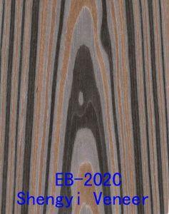 Reconstituted Veneer Ebony Veneer (EB-202C)