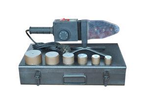 PPR Manual Socked Welder Pipe Welding Machinebdcc-63