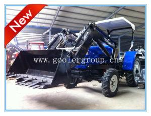 CE Tractor Front End Loader (LZ254, TZ03D) pictures & photos
