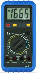 Digital Multimeter (HP-9801L)