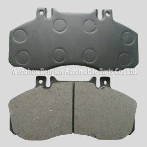 Brake Pad (D8172)