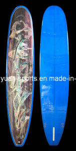 9′ Long Board/ Popular Stand up Paddle Surfboard of Customzied Size and Colour
