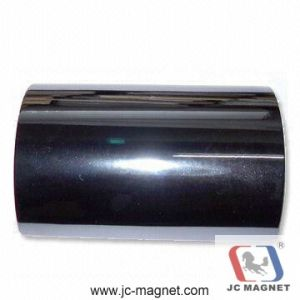 Strong Permanent Tile Ferrite Magnet for Motor pictures & photos