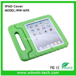 Silicone for iPad Cover Best Design for Children