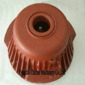 ISO9001 Customized Ductile Iron Casting Motor Shell pictures & photos