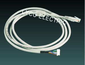 Cable Harness for Signal Transmission System