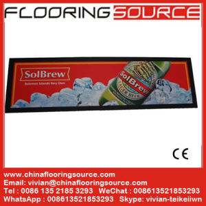 Nitrile Rubber with Non-Woven Fabric Bar Mat