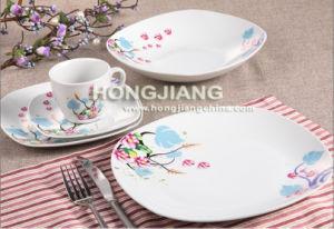 20PCS Dinner Set (HJ1016) pictures & photos