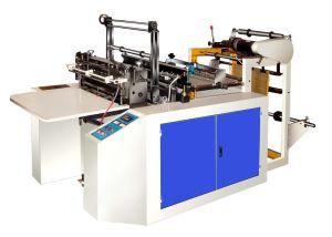 Plastic Bag Making Machine (LDF-1000) pictures & photos