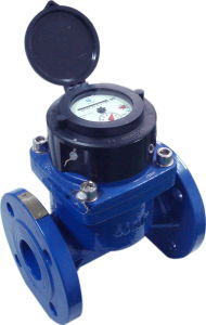 Irrigation Dry Type Water Meter pictures & photos