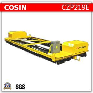 Concrete Roller Screed Paving Machine (COSIN CZP219E-4F)