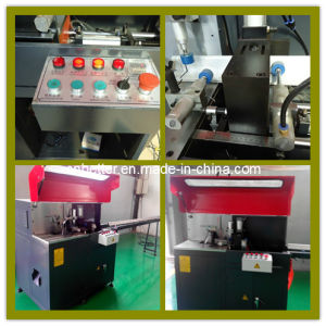 Aluminum Door Cutting Machine