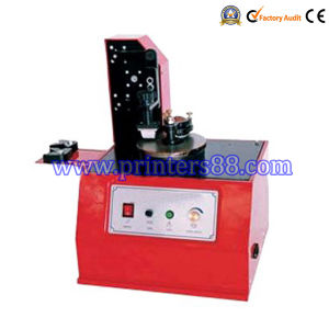 Production Date Expire Date Pad Printing Machine pictures & photos