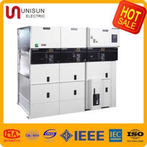 Air Insulation 24kv Ring Main Unit Iun-Panel pictures & photos