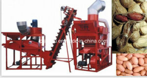 Peanut Shelling Peanut Sheller Peeling Machine (WSTK) pictures & photos