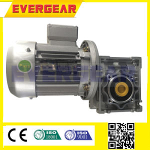 Nmrv Series Worm Gear Reducer pictures & photos