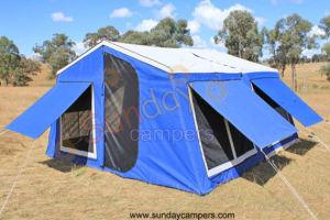 Camper Trailer Tent (SC01) pictures & photos