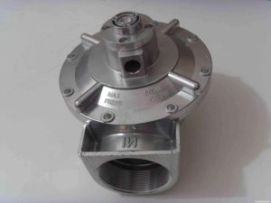 OEM Aluminum Alloy Die Casting pictures & photos