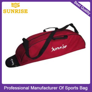 Discount Durable Youth Baseball Rolling Bat Tote Bag (#BB4260)