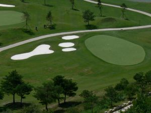 Artificial Turf for Golf (10G30L13S7-D)