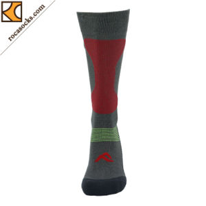 Men′s Ski Merino Light Elite Socks (161001SK) pictures & photos