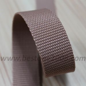 High Quality PP Webbing for Bag and Garment #1401-9 pictures & photos