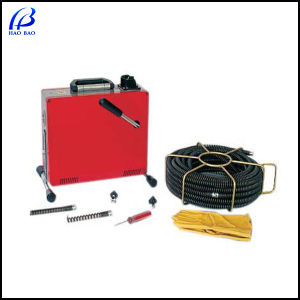 Hot Sale Electric Pipe Cleaning Machine (H-100)