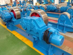 Tubine Turning Rolls