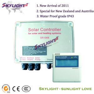 Smart Solar Controller for Ausrralia Market IP43 (SR1068)