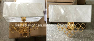Hotel Project Guest Room Modern Wall Lamp (KA9006) pictures & photos