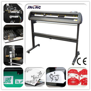 CE/FDA Easy Operate USB Cutting Plotter Artcut Software