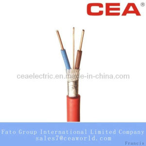 Fire Alarm Cable (Security Alarm Shielded Cable) pictures & photos